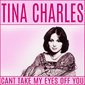 Can't Take My Off You de Tina Charles