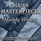 Blues Masterpieces - Muddy Waters di Muddy Waters