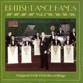 British Dance Bands, Vol.  2 (1928-1940) de Various Artists