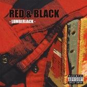 Red & Black de Lumber Jack