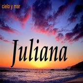 Cielo y Mar by Juliana