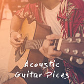 Acoustic Guitar Pices by Henrik Janson