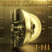 Vault Classics: Instrumentals, Vol. 1 by Various Artists