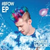 Balloons Full of Water (EP) von Daniele Negroni