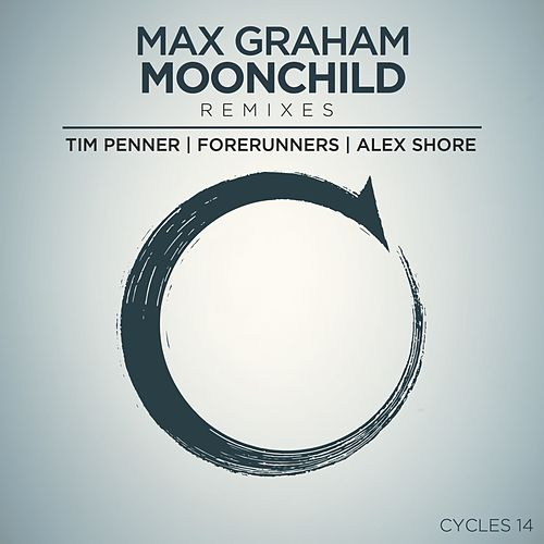 Moonchild (Remixes) by Max Graham