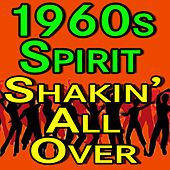 1960s Spirit Shakin' All Over de Various Artists