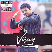 They've Got The Moves : Vijay by Various Artists