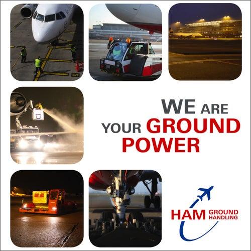 We Are Your Ground Power (HAM Ground Handling) von Murdersound