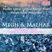 Megh & Malhar by Various Artists
