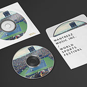World Sports Festival by Various Artists