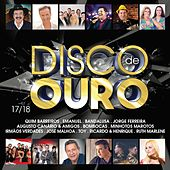 Disco de Ouro 17/18 von Various Artists