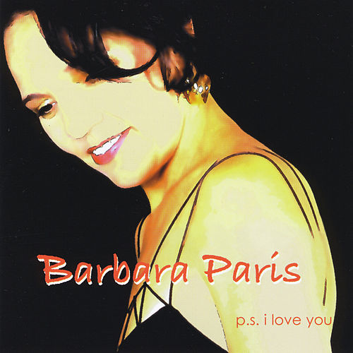 P.S. I Love You by Barbara Paris
