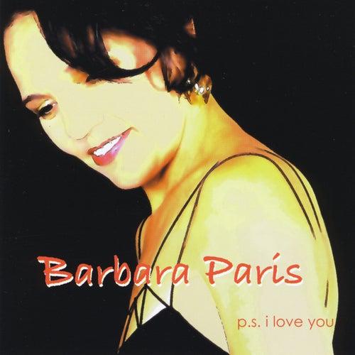 P.S. I Love You by Barbara Paris