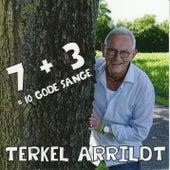 7 + 3 = 10 Gode Sange by Terkel Arrildt
