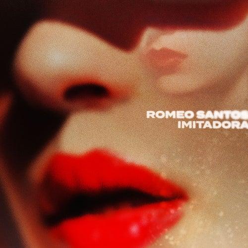 Imitadora de Romeo Santos