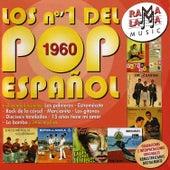 Los Nº 1 del Pop Español 1960 de Various Artists
