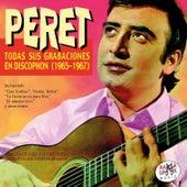 Todas Sus Grabaciones en Discos Discophon (1963-1965) by Peret