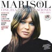 Cine, Flamenco y Canciones (1963-1964) Vol. 2 by Marisol