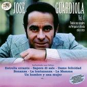Todos Sus Singles en Vergara y Ariola (1963-1971) Vol. 4 de Jose Guardiola