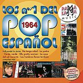 Los Nº 1 Pop Español 1964 by Various Artists