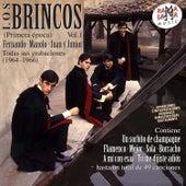 Primera Epoca, Vol. 1 by Los Brincos