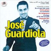 Todos Sus Ep's en Discos Regal (1958-1959) Vol. 1 de Jose Guardiola