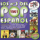 Los Nº 1 del Pop Español 1961 von Various Artists