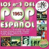 Los Nº 1 Pop Español 1963 by Various Artists