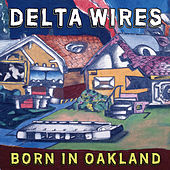 Born in Oakland by Delta Wires
