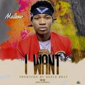I Want von Mallow