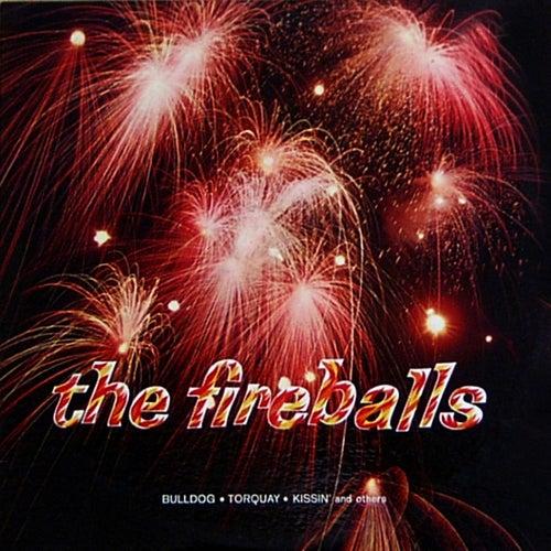 The Fireballs by The Fireballs
