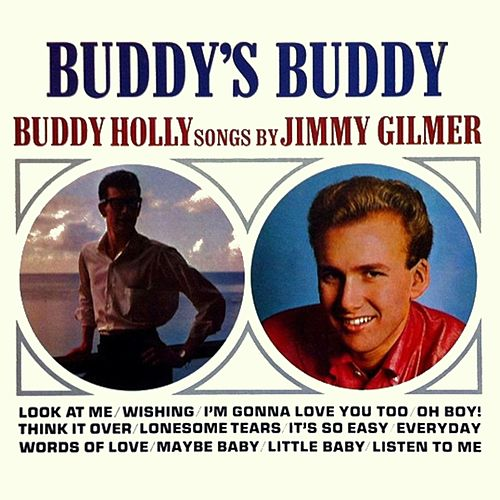Buddy's Buddy by Jimmy Gilmer & Fireballs