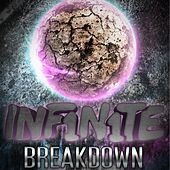 Breakdown di Inf1n1te