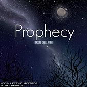 Prophecy (Utau) von Blackbird