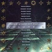 Super Stars Hit Parade Vol. 9 de Various Artists