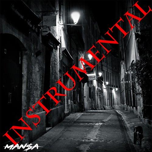 Gadelamper - Instrumental by Mansa