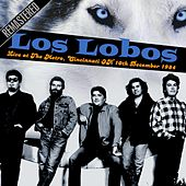Live at The Metro, Cincinnati OH 10th December 1984 di Los Lobos