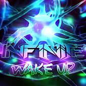Wake Up di Inf1n1te