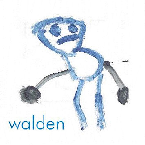 s/t EP by Walden