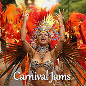 Carnival Jams von Various Artists