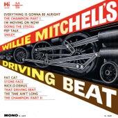 Willie Mitchell's Driving Beat by Willie Mitchell
