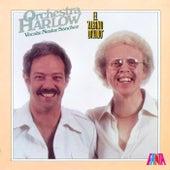 El Albino Divino de Orchestra Harlow