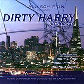 Dirty Harry Anthology di Lalo Schifrin
