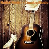 Honki Tonki - Country Music de Various Artists
