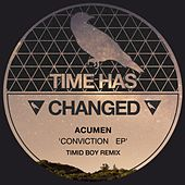 Conviction EP by Acumen