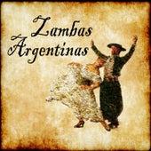 Zambas Argentinas de Various Artists