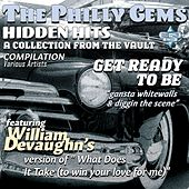 The Philly Gems Hidden Hits, a Collection from the Vault by Various Artists