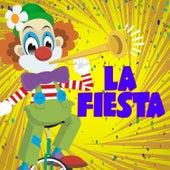 La Fiesta by Canciones Infantiles