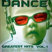 Dance: Greatest Hits, Vol 1 de Various Artists