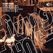 Flying Funk by Various Artists